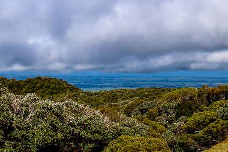 Views from around the countryside, Taranaki, New Zealand
