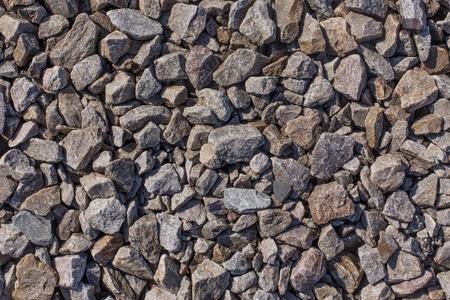 Granite rocks texture photo