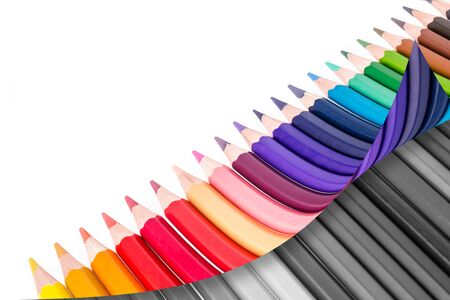 Fantastisch Farbstift Seite Fotos - Ideen färben - blsbooks.com