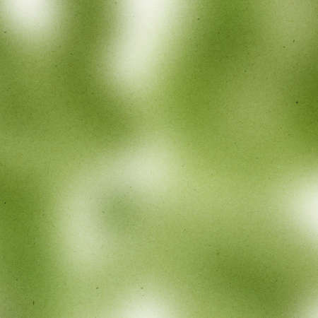 grunge green-lime water color background Stock Photo