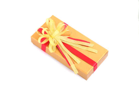 Gift box Stock Photo - 23771117