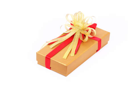 Gift box Stock Photo - 23771226