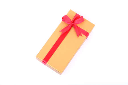 Gift box Stock Photo - 23771229