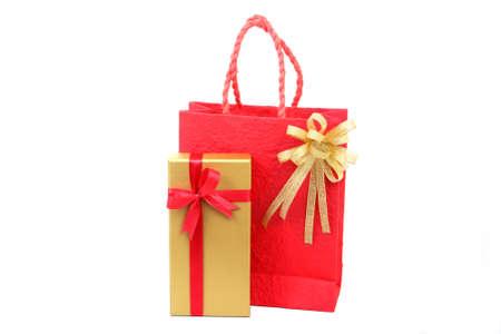 Gift box Stock Photo - 23771230