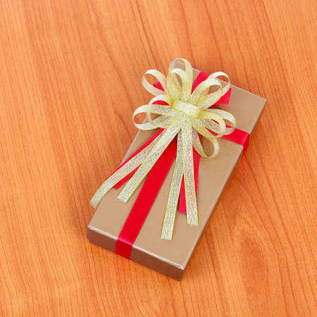 Gift box Stock Photo - 23771228