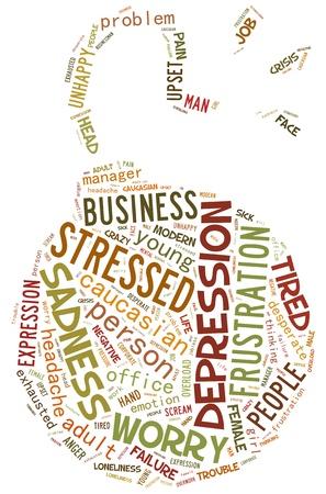 raiva: Estresse gr