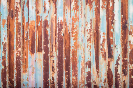 cargo container: rust container texture and background