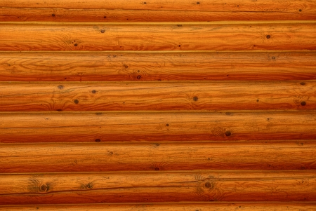 Brown texture of old wooden fence boards