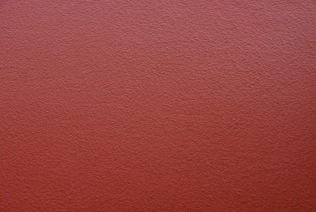 stone texture of a piece of red concrete wall Banco de Imagens