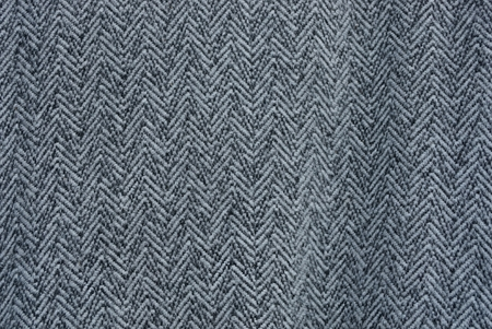 gray black striped fabric