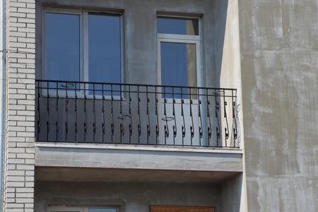 window openings