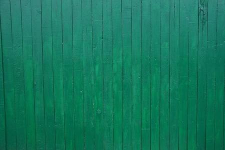 green wooden texture