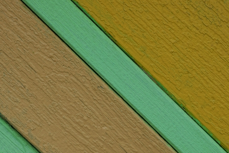 brown green striped wooden texture