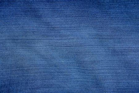 blue fabric texture Imagens