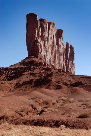 wildwest: Beautiful Monument Valley