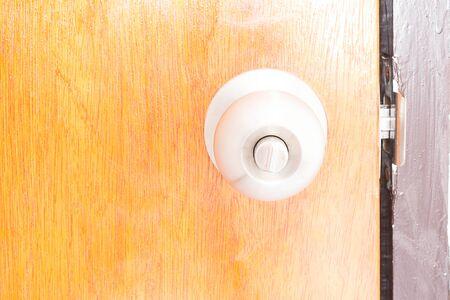 knob: Knob key for security