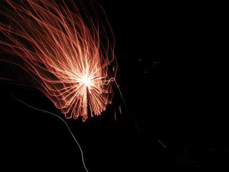 detonation: Fireworks