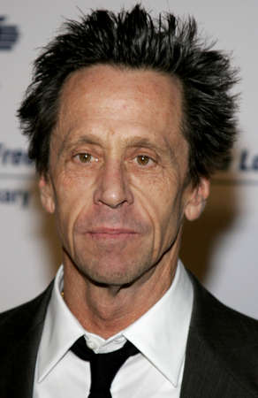 grazer: BEVERLY HILLS, CA - NOVEMBER 20, 2006: Brian Grazer at the 2006 Los Angeles Free Clinic Annual Dinner Gala held at the Beverly Hilton Hotel in Beverly Hills, USA on November 20, 2006. Editorial