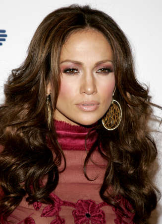 jennifer: BEVERLY HILLS, CA - NOVEMBER 20, 2006: Jennifer Lopez at the 2006 Los Angeles Free Clinic Annual Dinner Gala held at the Beverly Hilton Hotel in Beverly Hills, USA on November 20, 2006.