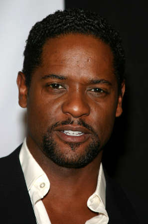 underwood: Blair Underwood attends the 19th Annual Fulfillment Fund Achievement Awards held at the Kodak Theatre in Hollywood, California, United States on June 11, 2005. Editorial