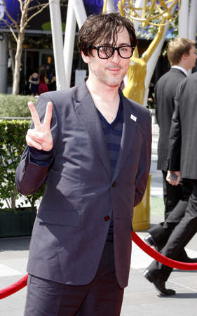 alan: Alan Cumming at the 2008 Creative Arts Emmy Awards held at the Nokia L.A. Live in Los Angeles on September 13, 2008.