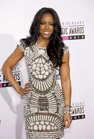 american music: Kelly Rowland at the 40th Anniversary American Music Awards held at the Nokia Theatre L.A. Live in Los Angeles, United States, 181112.
