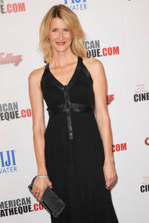 reese: Laura Dern at the 29th American Cinematheque Award Honoring Reese Witherspoon held at the Hyatt Regency Century Plaza in Los Angeles on October 30, 2015.