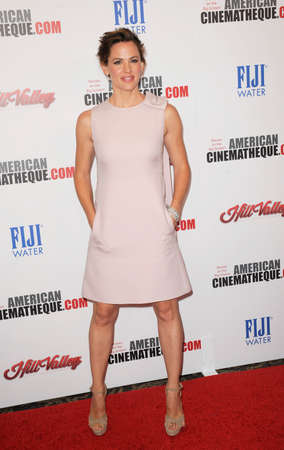 honoring: Jennifer Garner at the 29th American Cinematheque Award Honoring Reese Witherspoon held at the Hyatt Regency Century Plaza in Los Angeles on October 30, 2015.