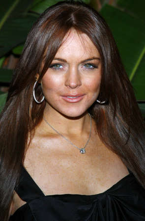 lindsay: Lindsay Lohan attends the Scandinavian Style Mansion held at the Private Residence in Beverly Hills, California, United States on March 14, 2008.
