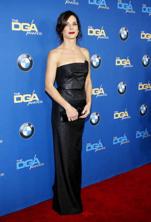 bullock: Sandra Bullock at the 66th Annual Directors Guild Of America Awards held at the Hyatt Regency Century Plaza Hotel in Los Angeles on January 25, 2014 in Los Angeles, California.