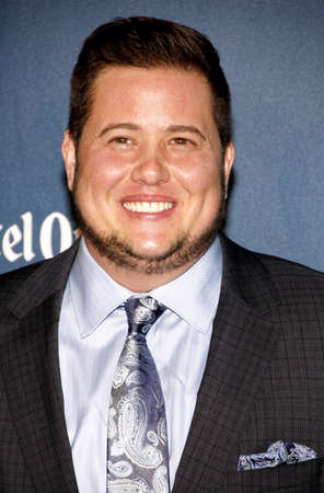 Chaz Bono at the 24th Annual GLAAD Media Awards held at the JW Marriott Hotel in Los Angeles, United States, 200413. Editorial