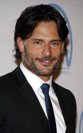 guild: Joe Manganiello at the 22nd Annual Producers Guild Awards held at the Beverly Hilton hotel in Beverly Hills, USA on January 22, 2011. Editorial