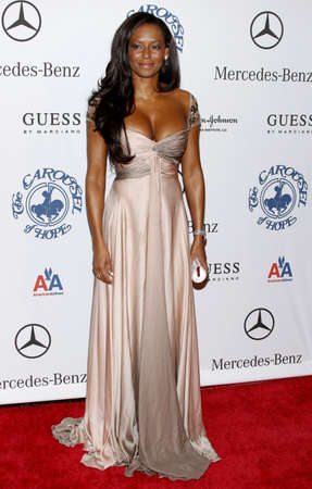 b ball: BEVERLY HILLS, CA - OCTOBER 25, 2008: Mel B at the 30th Anniversary Carousel Of Hope Ball held at the Beverly Hilton Hotel in Beverly Hills, USA on October 25, 2008.