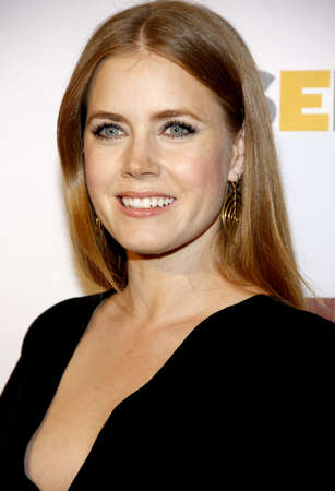 adams: Amy Adams at the 8th Annual GLSEN Respect Awards held at the Beverly Hills Hotel in Beverly Hills on October 5, 2012. Editorial