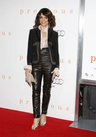 paula: Paula Abdul at the AFI FEST 2009 Screening of Precious held at the Graumans Chinese Theater in Hollywood, USA on November 1, 2009.
