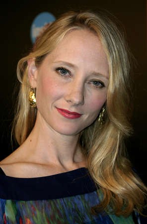 roosevelt hotel: Anne Heche attends the 57th Annual Emmy Awards TV Guide and Inside TV After Party held at the Roosevelt Hotel in Hollywood, California, on September 18, 2005. Editorial