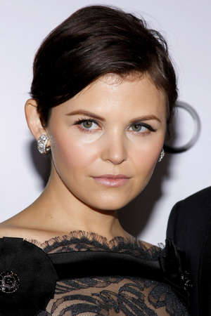 Ginnifer Goodwin at the AFI FEST 2009 Screening of A Single Man held at the Graumans Chinese Theater in Hollywood, USA on November 5, 2009.