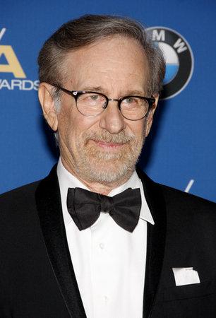 スティーブン ・ スピルバーグ、第 68 回取締役ギルドのアメリカ賞では、2016 年 2 月 6 日にアメリカ ・ ロサンゼルスのハイアット リージェンシー