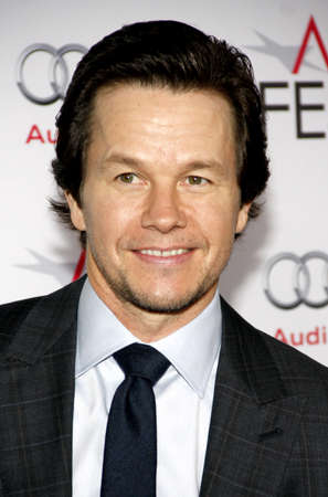 gambler: Mark Wahlberg at the AFI FEST 2014 Gala Premiere of The Gambler held at the Dolby Theatre in Los Angeles, USA on November 11, 2014. Editorial