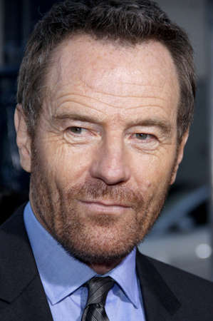 samuel: Bryan Cranston at the Los Angeles premiere of Argo held at the AMPAS Samuel Goldwyn Theater in Los Angeles on October 4, 2012.