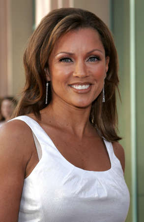 leonard: Vanessa Williams at the Academy of Television Arts & Sciences Presentation An Evening with Ugly Betty held at the Leonard H. Goldenson Theatre in North Hollywood, USA on April 30, 2007.