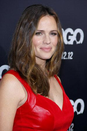 samuel: Jennifer Garner at the Los Angeles premiere of Argo held at the AMPAS Samuel Goldwyn Theater in Los Angeles on October 4, 2012.