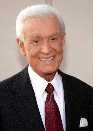 barker: Bob Barker at the Academy of Television Arts & Sciences presentation: An Evening with Bob Barker held at the Leonard H. Goldenson Theatre in North Hollywood, USA on May 7, 2007. Editorial