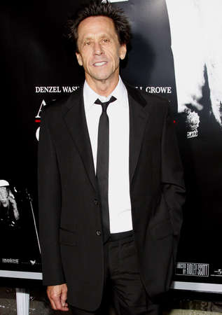grazer: Brian Grazer attends the Los Angeles Premiere of American Gangster held at the ArcLight Cinemas in Hollywood, California, United States on October 29, 2007.