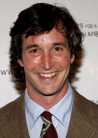 archbishop: Noah Wyle attends the Archbishop Desmond Tutus 75th Birthday Celebration held at the Regent Beverly Wilshire Hotel in Beverly Hills, California on September 18, 2006.