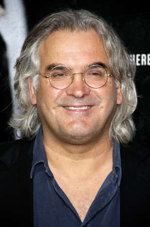 greengrass: Paul Greengrass at the Los Angeles premiere of Captain Phillips held at the Academy of Motion Picture Arts and Sciences in Beverly Hills, USA on September 30, 2013. Editorial