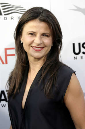 Tracey Ullman은 2004 년 AFI 평생 공로상을 2004 년 6 월 10 일 할리우드 코닥 극장에서 개최했습니다.