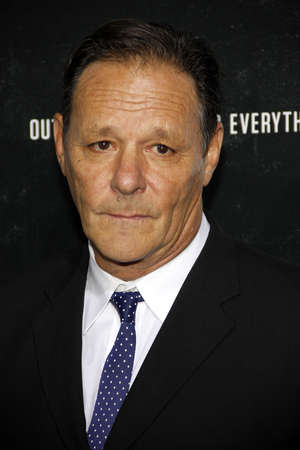 motion picture: Chris Mulkey at the Los Angeles premiere of Captain Phillips held at the Academy of Motion Picture Arts and Sciences in Beverly Hills, USA on September 30, 2013.