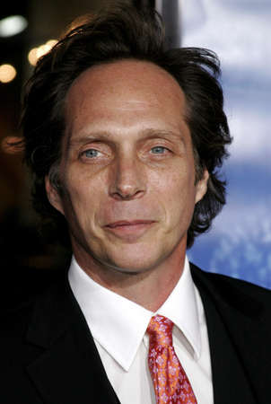 premieres: William Fichtner attends the Los Angeles Premiere of Blades of Glory held at the Manns Chinese Theater in Hollywood, California on March 28, 2007. Copyright 2007 by Popular Images Editorial