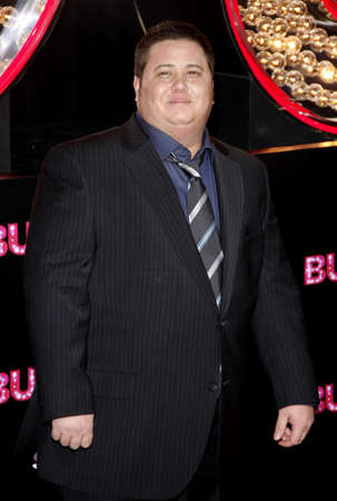 bono: Chaz Bono at the Los Angeles premiere of Burlesque held at the Graumans Chinese Theatre in Hollywood on November 15, 2010.